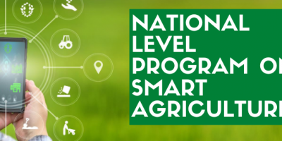Narasaraopeta Engineering College Successfully Completes National Level Program on Smart Agriculture